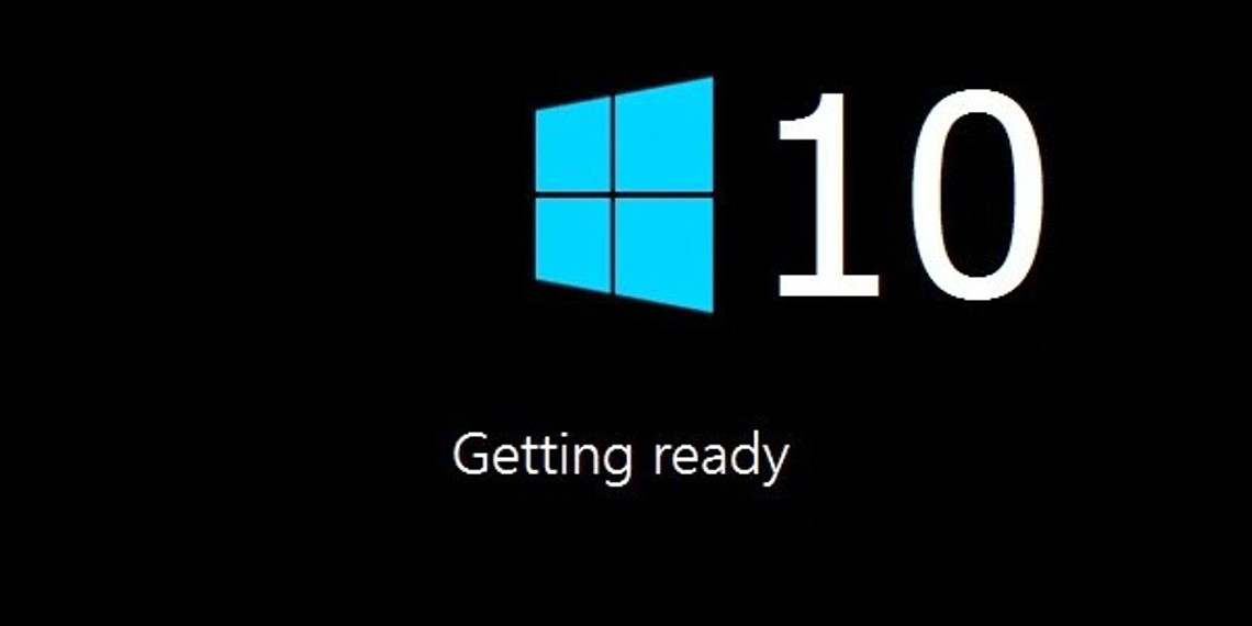 Windows 10 Is Coming