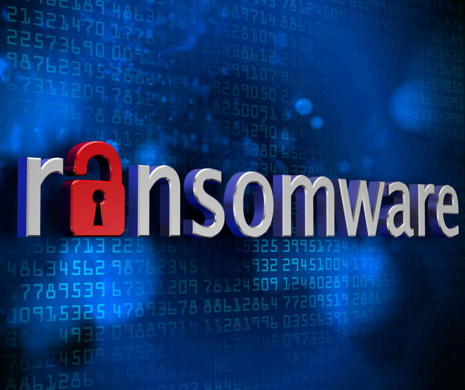 5 of the biggest Ransomware groups of 2021 and how they are targeting local businesses.
